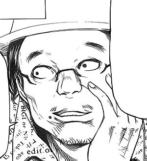 Sakuyama (Oneshot)