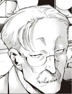 Ryoujirou Shiba
