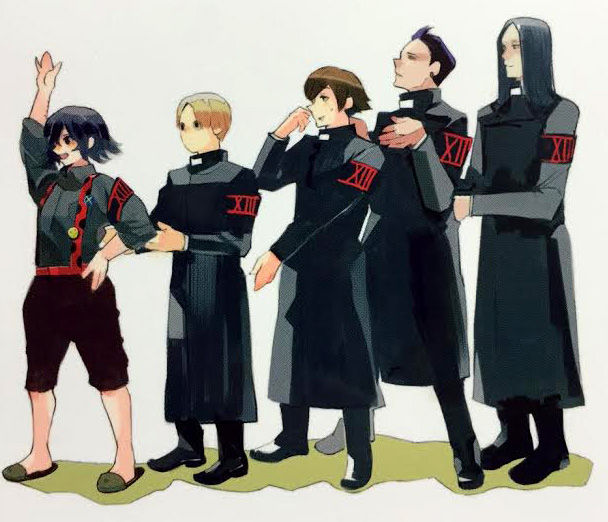 Squadra Suzuya