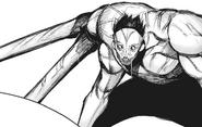 Koutarou Amon's Second Kakuja Form ReChap114