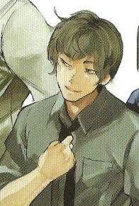 Kyouhei Morimine