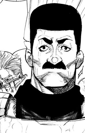 Mougan Tanakamaru