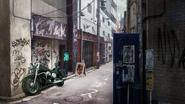 HySy ArtMask Studio outside