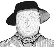 Scarecrow ReChapter 111