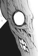 Urie's kakuja mask
