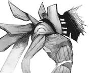 Takizawa's Full Kakuja Form