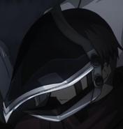 Urie Mask Anime