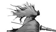Amon's recreated Doujima