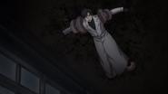 Donato's detached kagune anime
