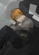 Take Hirako Birthday Illustration (15 may 2018)