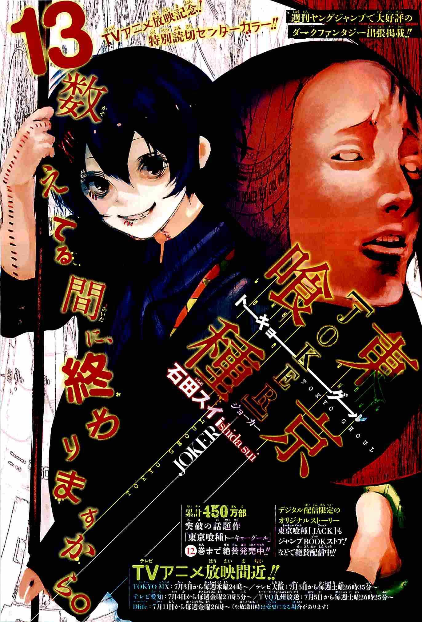 Storia parallela: Joker