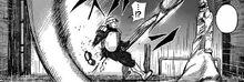 Mutsumi meurt