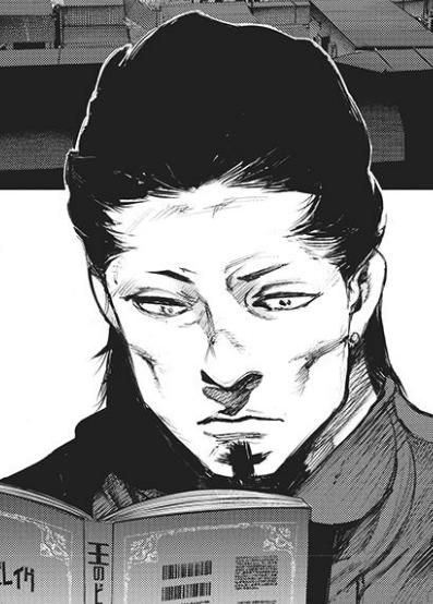 Kazuichi Banjou