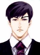 Koutarou Amon's Profile Volume 6