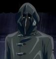 Yomo maschera
