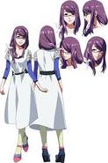 Lize Kamishiro 2