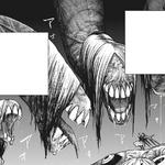 Dragon's kagune — 2nd core's bodyguards.png