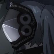 Saiko Mask Anime