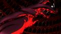 Yamori grabs Kaneki (anime)