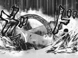 Обрушение стальных балок
