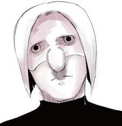 Katou mask