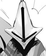 Maschera di Miza
