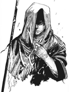 Amon as Floppy chapter 124