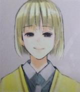 Yoriko profile in re vol 12