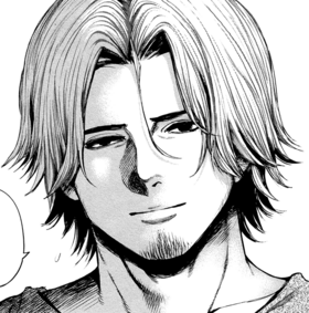Renji Yomo manga.png