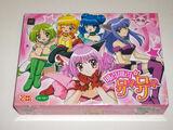 Berry Berry Mew Mew (Game)