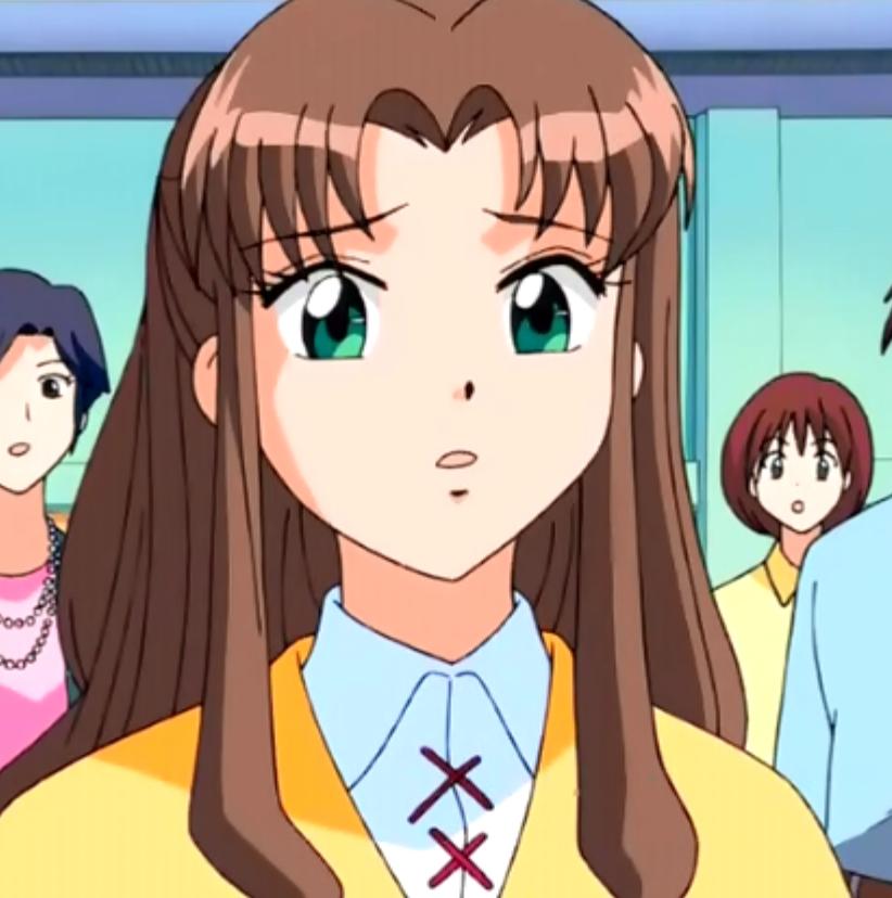 Ayano Uemura