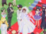 Ichigo's Wedding