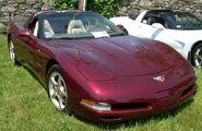 GM Corvette