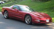 GM Corvette Z51