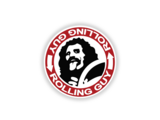 Rolling Guy (TXR3)