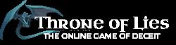 Throne of Lies (Greek/Ελληνικά) community