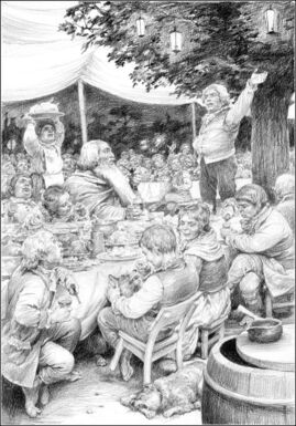Festa di Bilbo by Denis Gordeev.jpg