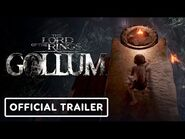 The Lord of the Rings- Gollum - Official Sneak Peek Trailer