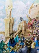 Last Alliance by Abe Papakhian
