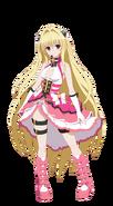 TLRDIR Golden Darkness Idol Costume2