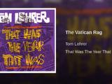 The Vatican Rag