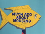 Much Ado About Mousing