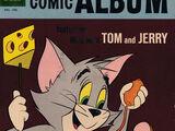 Comic Album 12