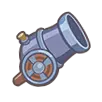 Pirate Cannon from T&J Chase.webp