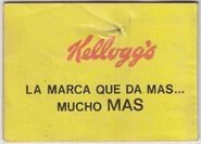 Kelloggs Tom y Jerry 11 - 04