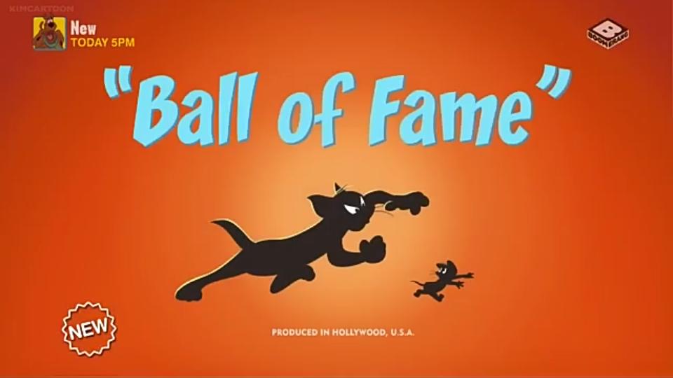 Ball of Fame