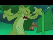 The Tom and Jerry Show Season 3 Episode 46 The Beast From The Bayou