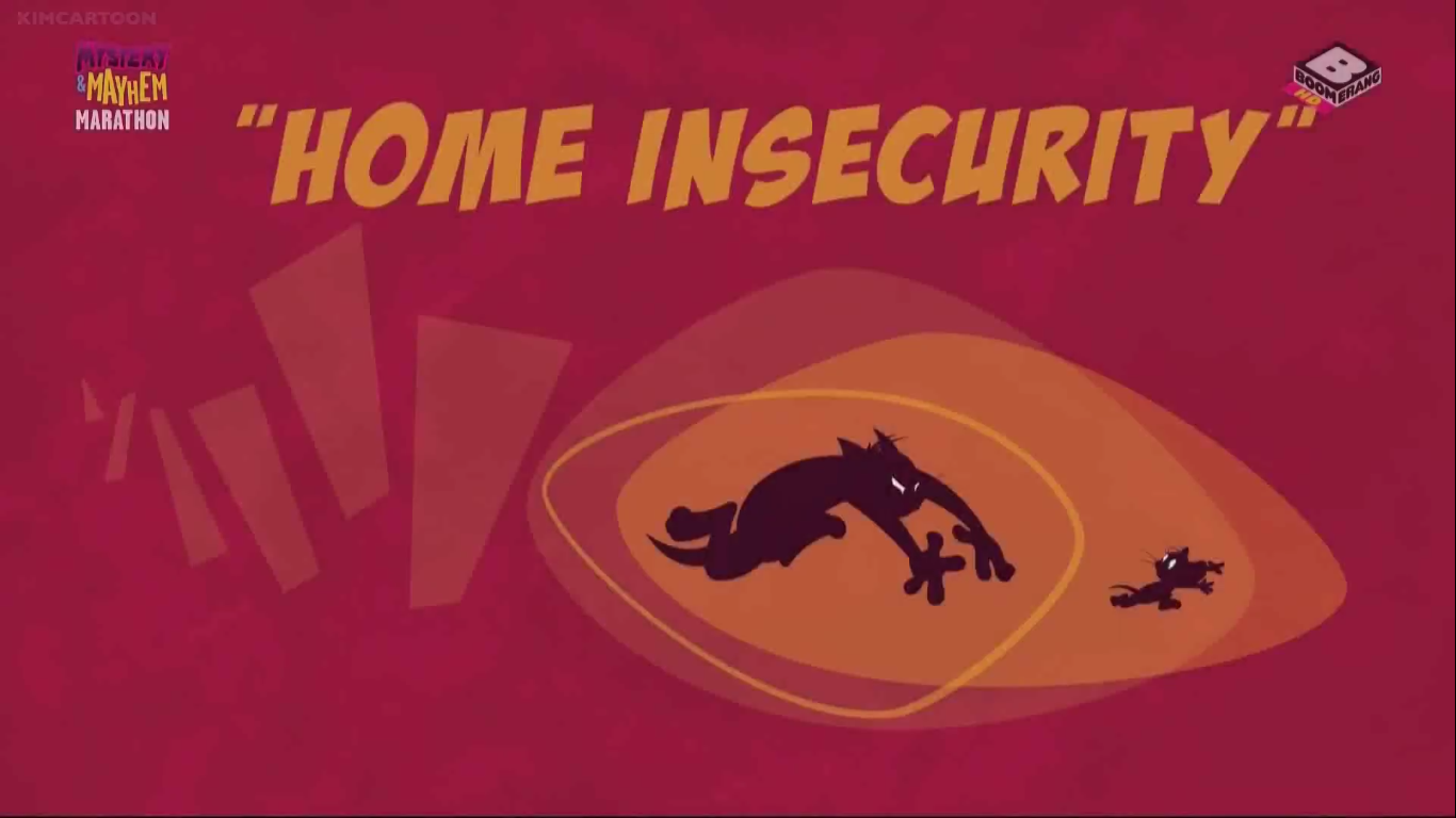 Home Insecurity