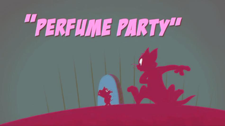 Perfume Party