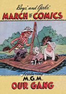 March of Comics 26 - Our Gang - Cover 04